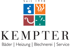 Kempter Haustechnik Logo